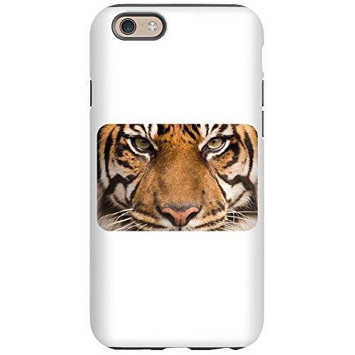 iPhone 6 Tough Case Sumatran Tiger Face