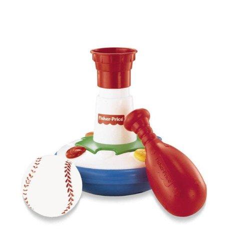Fisher Price Bright Beginnings Baby Baseball