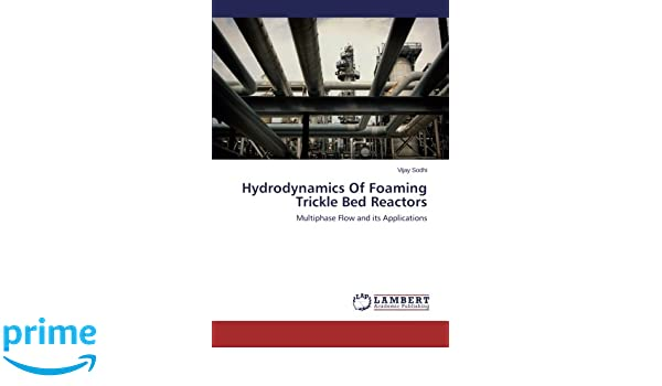 Hydrodynamics Of Foaming Trickle Bed Reactors: Multiphase Flow and