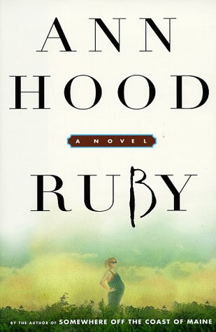 Ruby Novel Ann Hood product image