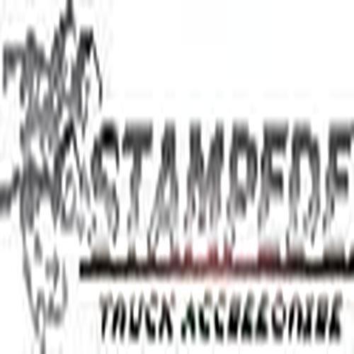 - Stampede 2321-59 Carbon Fiber Black Vigilante Premium Hood Protector