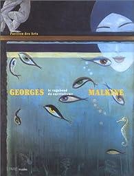 Georges Malkine, le vagabond du surréalisme par Vincent Gille