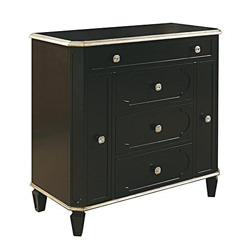 Pulaski Alexandra Accent Jewelry Chest