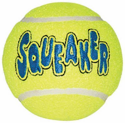 (Bulk Pack of 48) Kong Company Medium Tennis Balls for Dogs