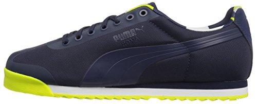 PUMA Men s Roma Basic Geometric Camo Fashion Sneaker - Import ... fa291ee75
