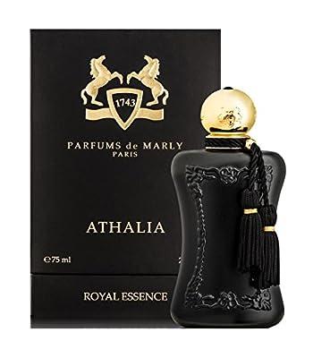 Parfums de Marly Athalia for women Eau de Parfum 2.5 Oz./75 ml New in Box