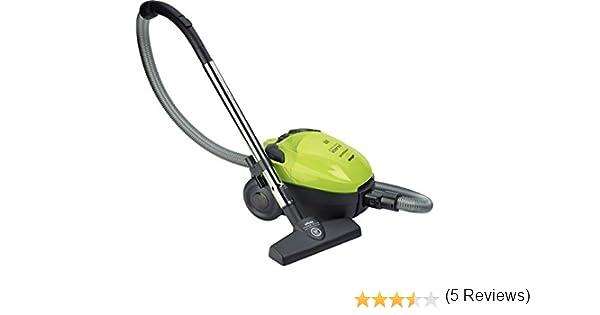 Ufesa AS2200, 16A, 50Hz, 220-240 V, 1700 W, active-air-clean, 2.2 L, Verde - Aspirador: Amazon.es: Hogar