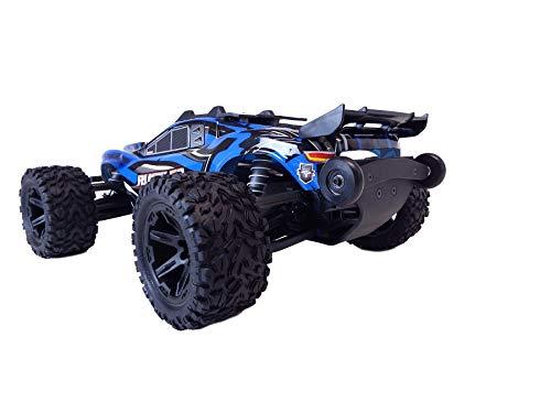 Traxxas Rustler 4x4 VXL TBR Wheelie Bar -