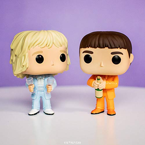 Funko Pop! Movies: Dumb & Dumber - Lloyd in Tux (Styles May Vary) Vinyl Figure