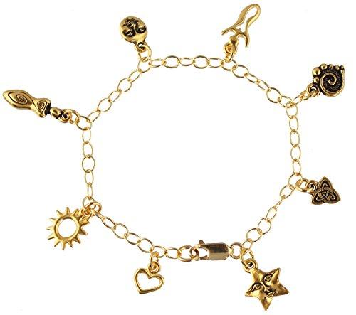 22k Gold Bracelet - 6