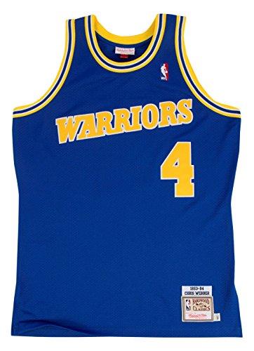 12cf08c00d1 Chris Webber Golden State Warriors Memorabilia at Amazon.com