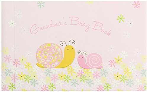 "Carter's Meadowlark ""Grandma's Brag Book"", Multicolor"