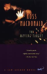 The Moving Target (Lew Archer Series)