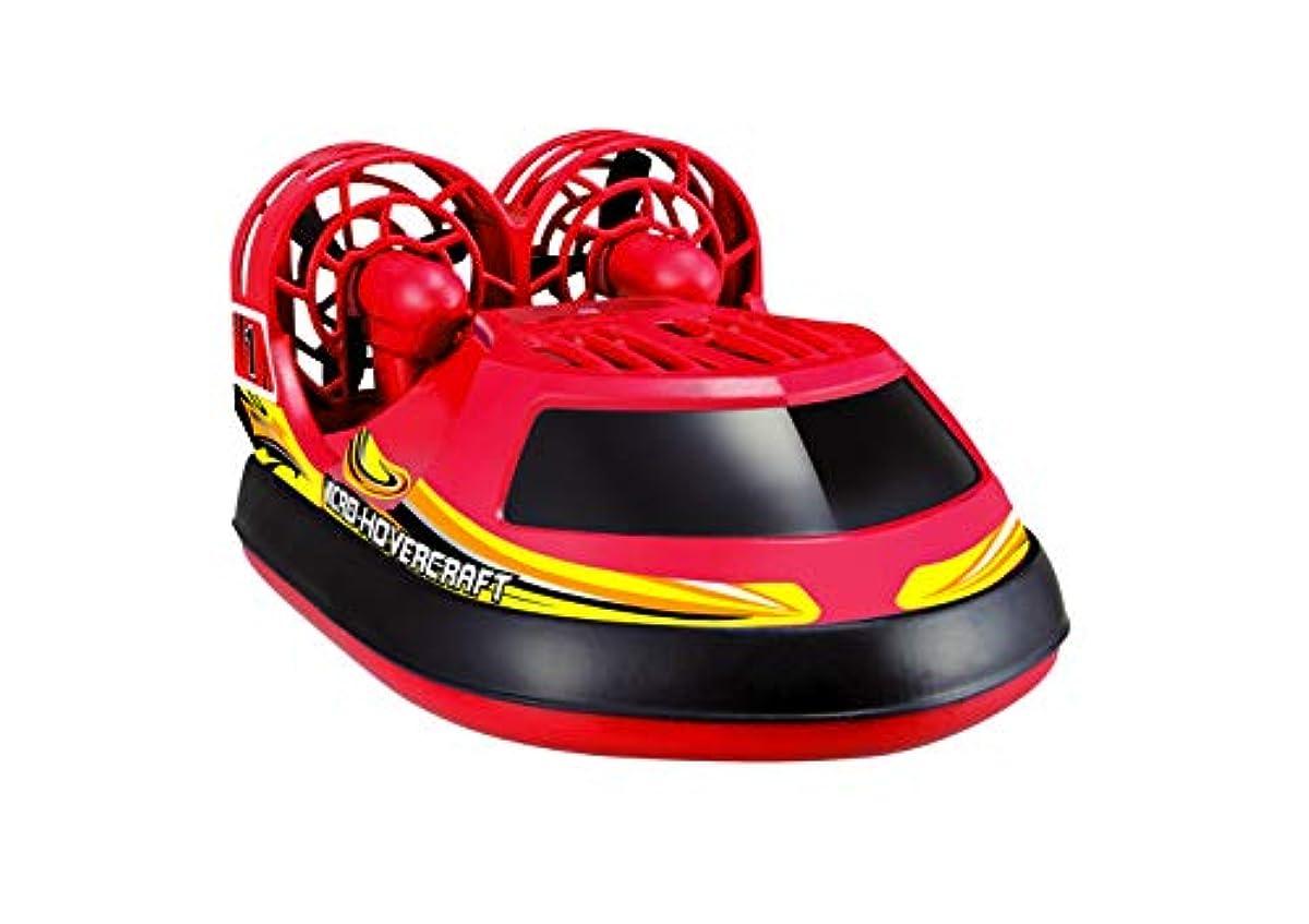 [해외] R/C 마이크로 포스 hovercraft 알파 레드(α-RED)