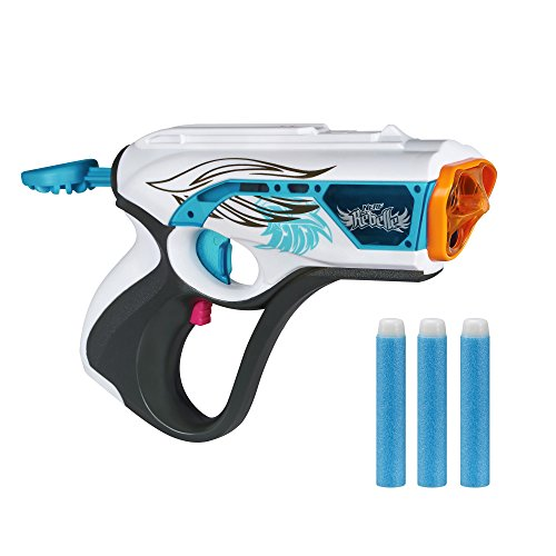 Nerf Rebelle Lumanate Blaster by Nerf Rebelle