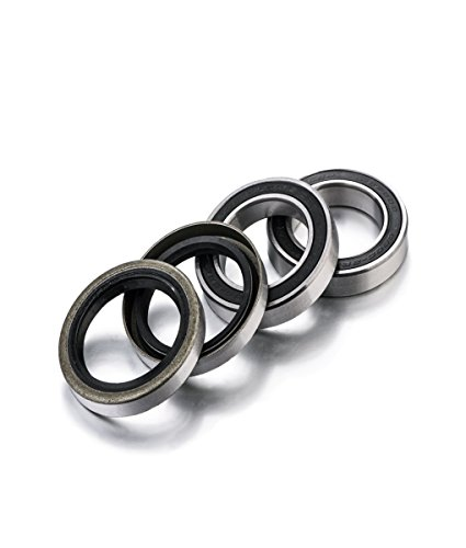 Front Engine Bearing (Front Wheel Bearing and Seal Kit - KTM (2003-2016) - Engine: 125, 144, 200, 250, 300, 400, 450, 525 - Model: EXC, EXCR, MXC, SX, SXF, XC, XCF, XCFW,)