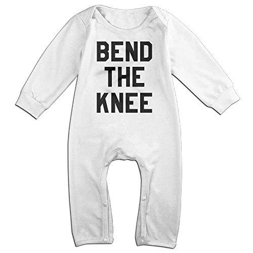 Orz Infants Cute Cute Dragon Long Sleeve Bodysuit Baby Onesie Baby Climbing Clothes Outfits Jumpsuit For 0-24 Months White 18 Months