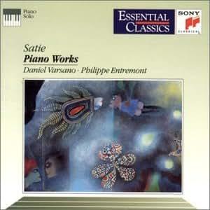 Satie: Piano Works (Essential Classics)