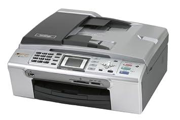 Driver UPDATE: Brother MFC-230C Printer/Scanner