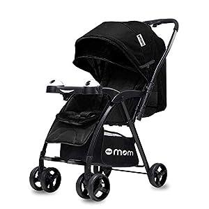 DOTMOM Reversible Baby Stroller, One-Hand...