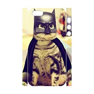 Lovely cat DIY 3D Cell Phone Case for iPhone ipod touch4 LMc-32ipod touch475 at LaiMc