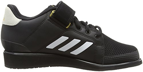 0 Para core Black De Adidas Negro Power Hombre Gold footwear matte Iii White Zapatillas Deporte q4qX68g