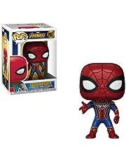 Funko Pop!- Marvel: Avengers Infinity War Figura de Vinilo, (26465)