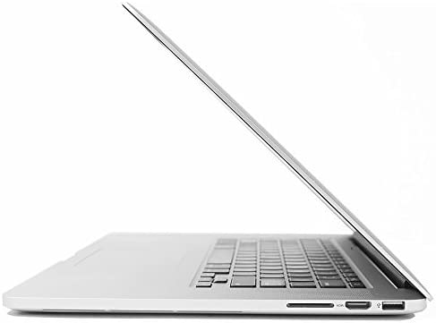Apple 15.4in MGXA2LL/A MacBook Pro Notebook Computer with Retina Display (Renewed) 41BDOt08qZL