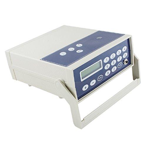 Jinon Professional Ionic Detox Foot Bath & Spa Chi Cleanse Machine-USA Shipping by Jinon (Image #3)
