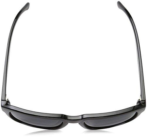 Ocean Sunglasses 30.1 Lunette de Soleil Mixte Adulte, Noir