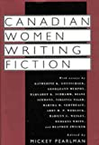 img - for Canadian Women Writing Fiction book / textbook / text book