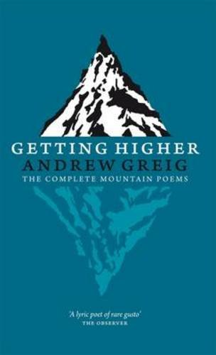 book cover of Getting Higher