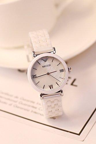 Authentic Ceramic Watch - 2
