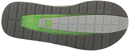 Reef Herren BOSTER Sandalen Grey/Green