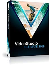 Save on Corel VideoStudio Ultimate 2019 and more