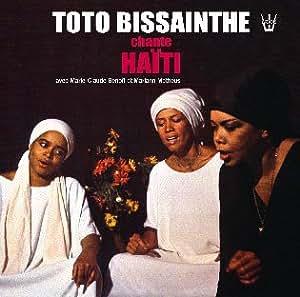 Chante: Haiti (Sings Haiti)
