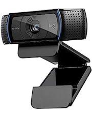 Logitech 960-000770 C920 HD Pro Webcam