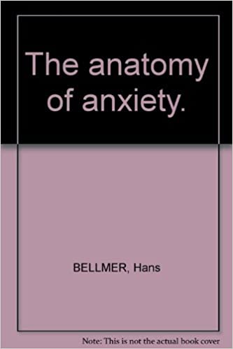 The Anatomy Of Anxiety Hans Bellmer Amazon Books