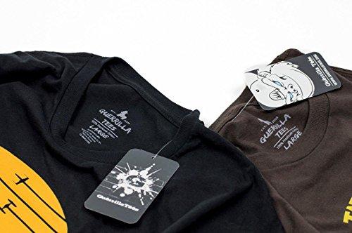 Guerrilla Tees Stark Targaryen Election shirt Make westeros great again funny shirts donald trump shirt