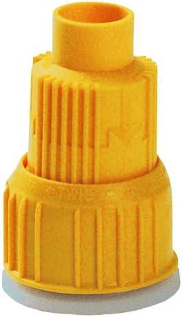 B0000AXRH1 Hopkins 10101B/12 FloTool Anti-Freeze Windshield Washer On-Off Refill Spout 41BDSSJJ33L