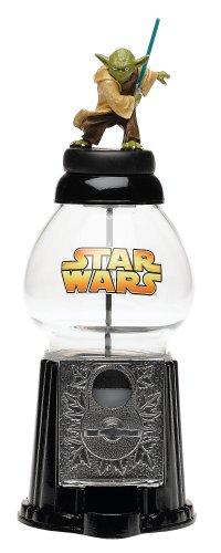 Star Wars Gumball Machine - Yoda -