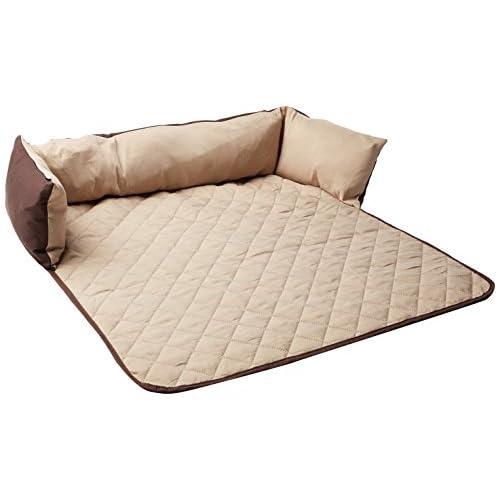 Superb Chic Furhaven Sofa Buddy Reversible Pet Bed Furniture Cover Machost Co Dining Chair Design Ideas Machostcouk