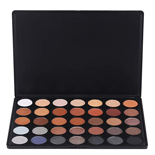Eyeshadow Palette Matte 35 Color Eye Shadow Pallete Makeup Cosmetics Profesional Palet Sombra Natural Mate Maquillage 35C color