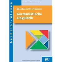 Germanistische Linguistik. Eine Einführung