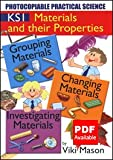 KS1 Materials and Their Properties: Photocopiable Practical Science