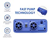 EnerPlex Premium Dual Pump Luxury Air Mattress