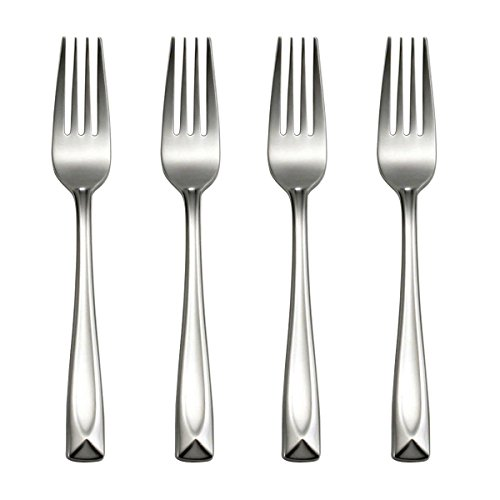 Oneida Lincoln Dinner Forks, Set of 4