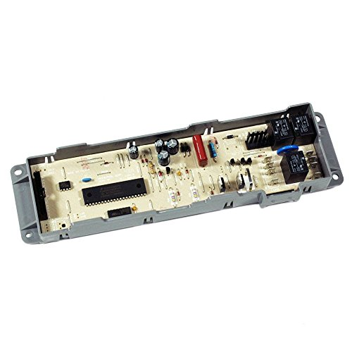 Whirlpool W10039780 Dishwasher Electronic Control Board Genuine Original Equipment Manufacturer (OEM) Part