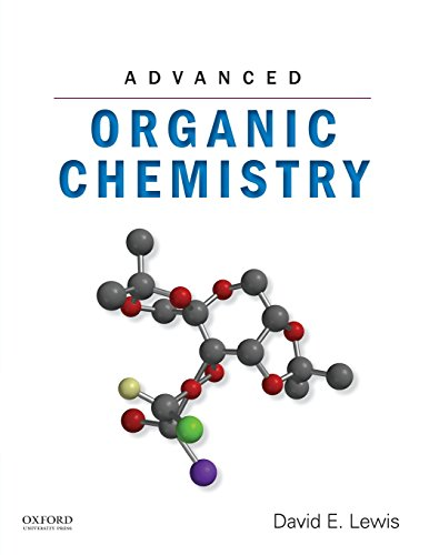 Top recommendation for advanced organic chemistry lewis