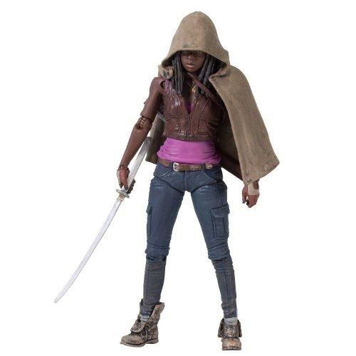 McFarlane Toys The Walking Dead TV Series 3 Michonne Action Figure